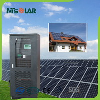 Low Price High Efficiency 10KW Solar Power Residential/Solar Power System