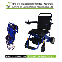 Aluminium Walking Wheel Chair