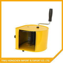 Newest sale good quality metal tyrolean flicker machine from manufacturer