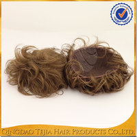 Quality Products Blond Magic Hair Buns