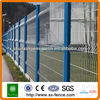 3D Curved Wire Fence Panel
