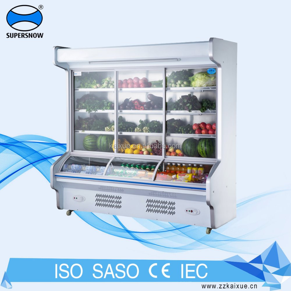 commercial restaurant order dishes refrigerated equipment