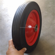 13 inch solid rubber tire