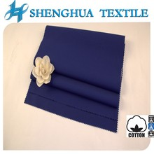 ORGANIC COTTON SLUBBED FABRIC IN JIAXING FOR BEDDING SHEET