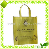 eco friendly shopping cart bags