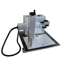 fast speed marking machine for stainless steel/color laser marking machine