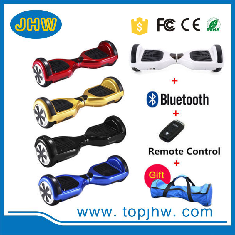 smart balance hoverboard , New style Cheap Chinese motor two wheel smart balance electric scooter