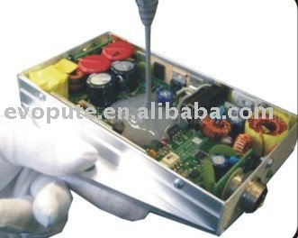 Electronic module potting silicone sealant