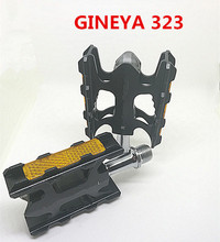 Bicycle Pedal Reflectors CNC Machined Aluminum Pedal