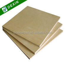 18mm Birch Veneer Plywood Sheets