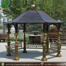 Wrought iron gazebos for sale