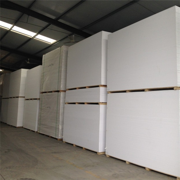 PVC Foam /Forex sheet / Pvc celluka board