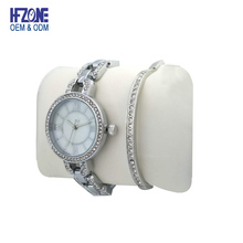 Hot sale ladies automatic promotion watch