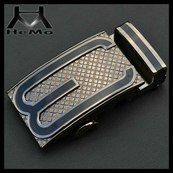 high quality men automatic belt buckle for wholesale