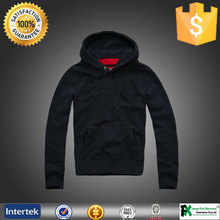 American style thick 100% cotton sublimation hoodies