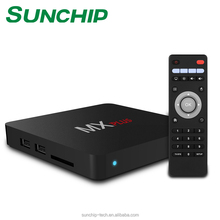 2017 Best Android TV Box Amlogic s912 Octa core smart tv box TV Receiver Set Top Box Streaming Media Play