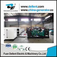 8kw diesel power large generator diesel for sale
