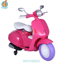 WDYH8820 Eco-friendly Material Powerful Three Wheel Electric Mobility Scooter