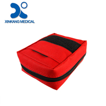 Fantastic quality popular first aid kit bags list of items