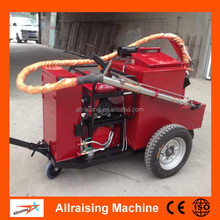 Crack sealing machine for road repair