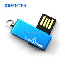 fashionable High speed flash drive usb 3.0 can printing logo memory card