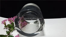 TOP SALE special design clear acrylic crystal pen holder for sale