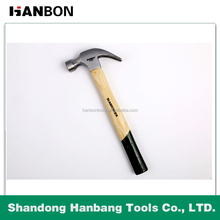 Professional Multifunctional Claw Hammer with 0.5KG