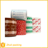 heat seal juice cup packing lid film, juice cup aluminum foil lid,ice cream cup aluinum foil id