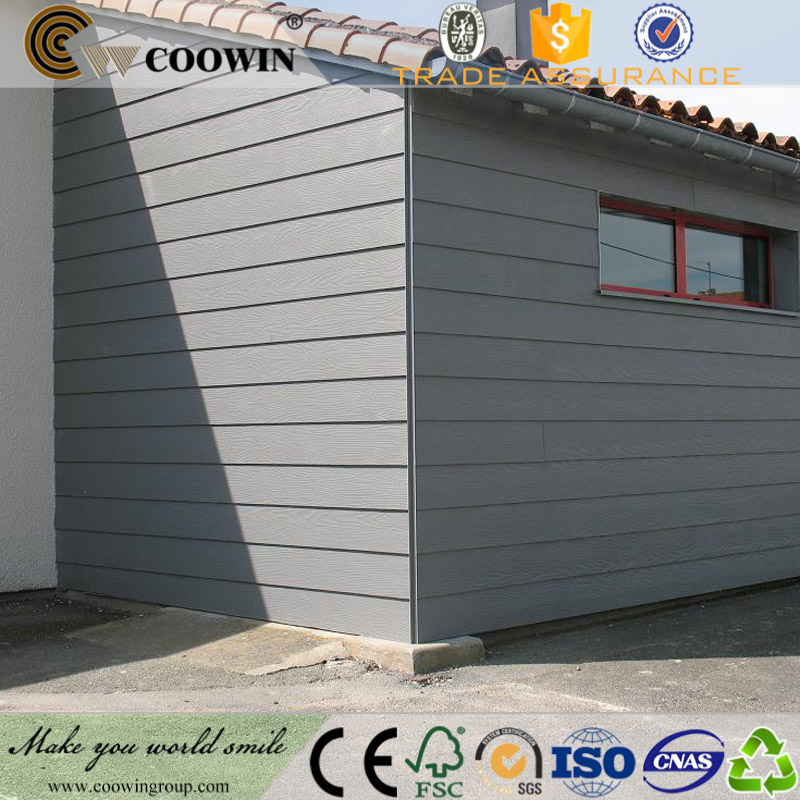 Eco-Friendly Water Proof WPC Wall Panel for Wall Design