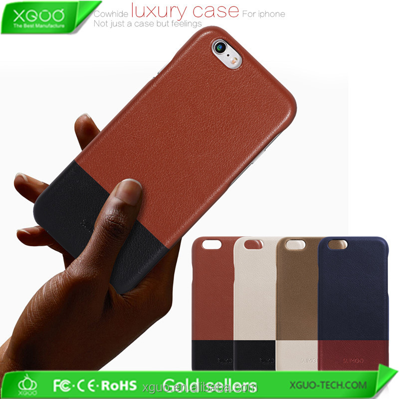 Hot Sale Leather Case for iphone 6