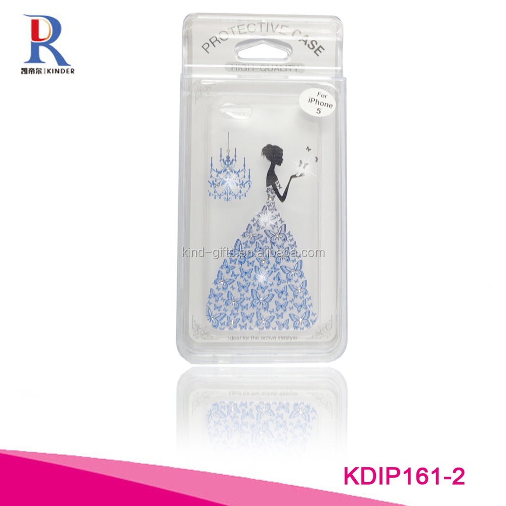 Rhinestone bling bling bulk case for iphone 5
