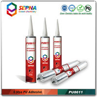 Paintable car glass replacement polyurethane sealant PU8611