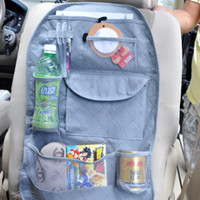 multi-functional pp non-woven car storage bag