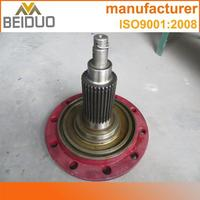ODM OEM Available gear parts transmission spur gear gear motor