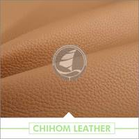 Chihom Eco-friend Anti-flame leather for furniture