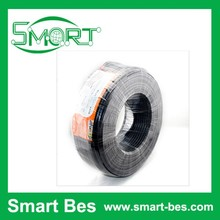 Smart bes~3 + 6 VGA cable full copper with engineering 3 + 6 VGA embedded cable 150 meters/roll
