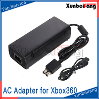 AC Adapter Power Supply for Xbox360 Slim US 2-Pin Plug