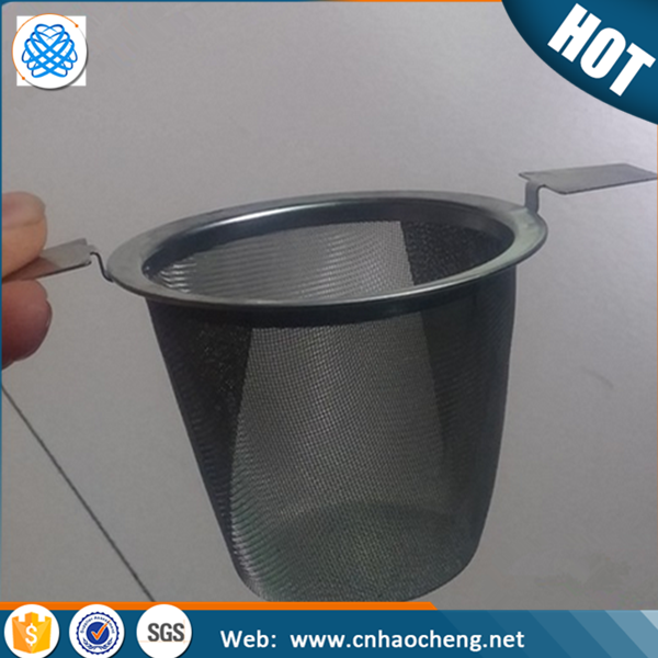 Hot sale!!!304 Stainless steel tea spoon strainer/tea infuser tea tools filter mesh