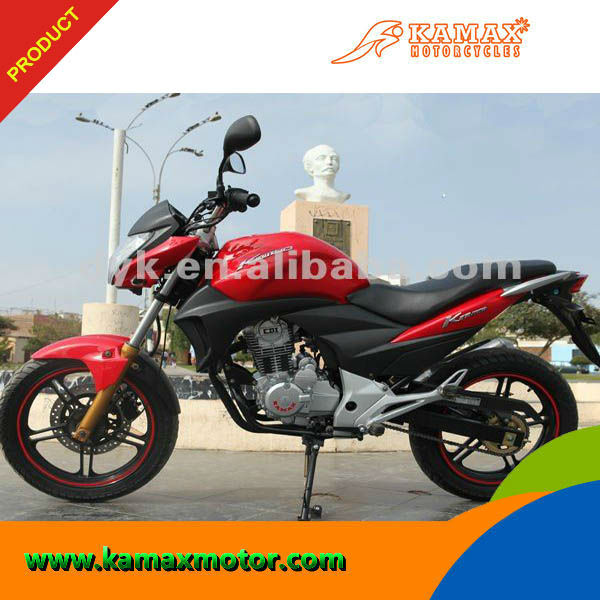250cc Racing Street Bike CBR250cc