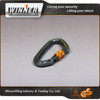 OEM Carabiner and mini carabiner wholesale