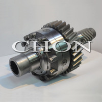 differential housing truck accessories