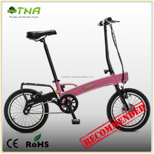 Europe Style Green City E Bike Best Adult Hybrid Electric Bicycle