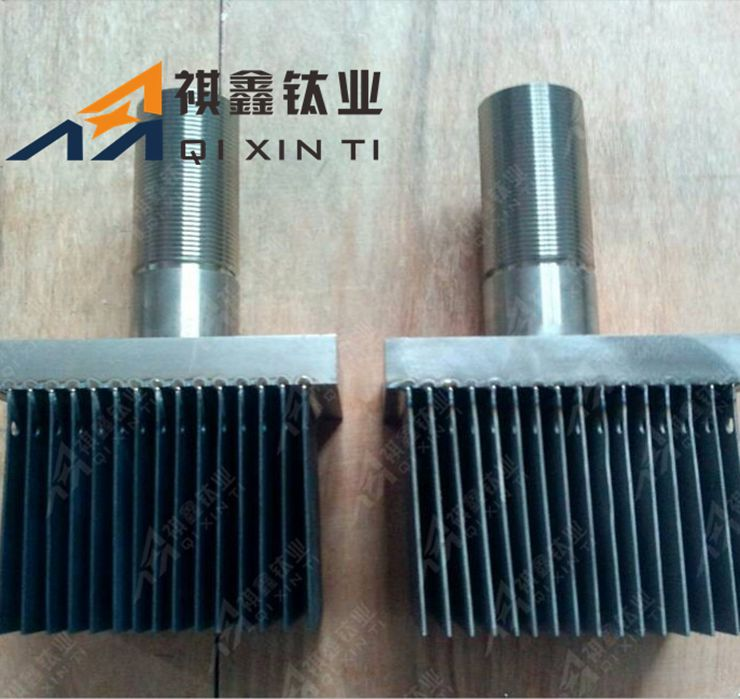 MMO Coated Titanium Plate for Poor Chlorinator Cell Industry price