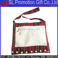 Wholesale Promotional Traditional Sado Bag Of