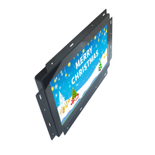 14 inch Android in-wall POE Tablet for Home automation