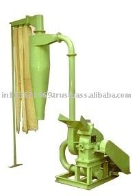 Spice Grinding Mill