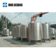 Economical high quality stainless steel water storage tank