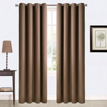 Decorative modern Italian blackout living room Curtains