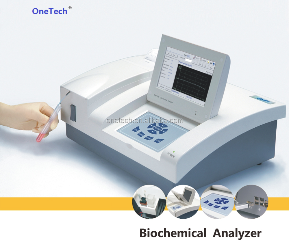 clinical chemistry machine
