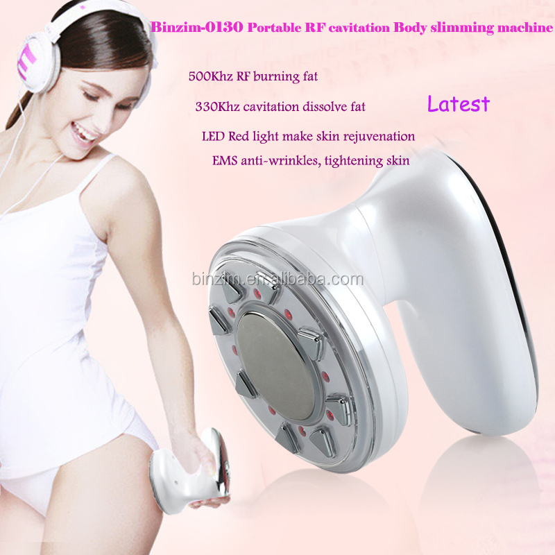 Portable Cavi Lipo Machine / rf slimming machine